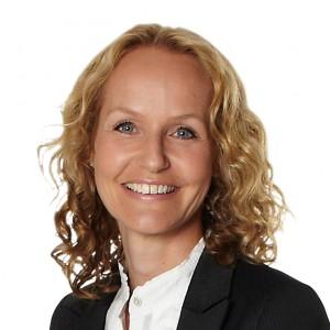 Annette Melander Berg