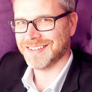 Johan Strömhage