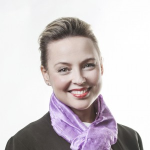 Tina Rudin Kaikkonen